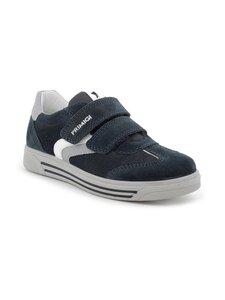 Primigi - Nahkasneakerit - 11 NAVY | Stockmann