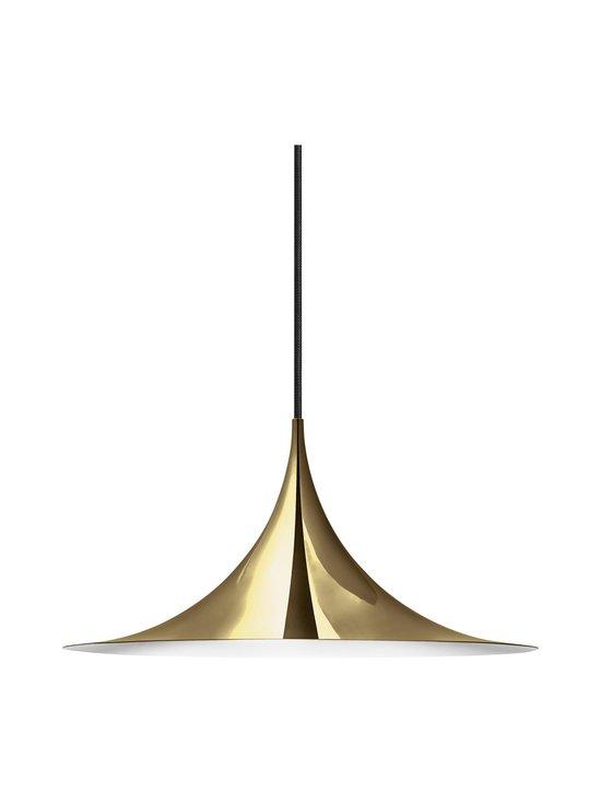 Semi-riippuvalaisin ⌀ 47 cm