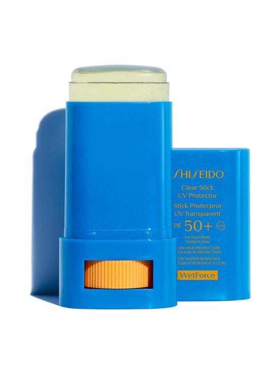Shiseido - Clear Stick UV Protector SPF 50+ -aurinkosuojapuikko 15 g - CLEAR (KIRKAS) | Stockmann - photo 2