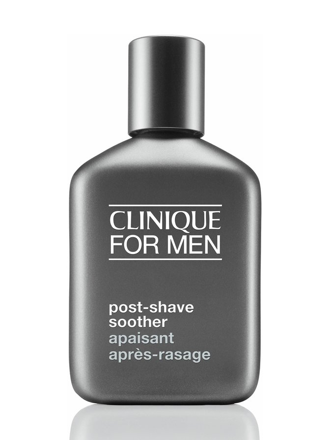 Clinique for Men Post Shave Soother -partaemulsio 75 ml