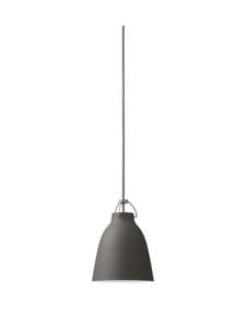 Fritz Hansen - Caravaggio P1 -riippuvalaisin ⌀ 16,5 cm - ARCHIPELAGO STONE | Stockmann