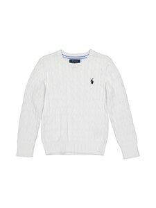 Polo Ralph Lauren - Neulepaita - WHITE | Stockmann