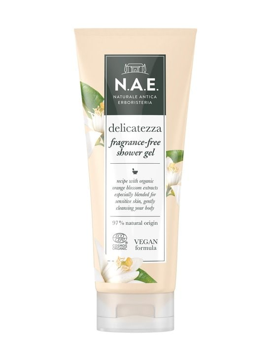 Naturale Antica Erboristeria - Delicatezza Shower Gel -suihkugeeli 200 ml - NOCOL | Stockmann - photo 1