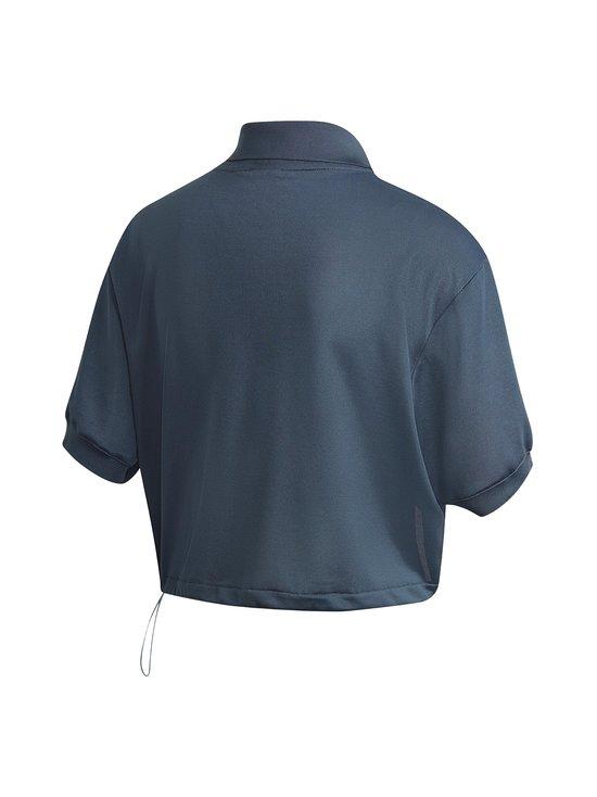 adidas Originals - Polo-paita - LEGACY BLUE   Stockmann - photo 3