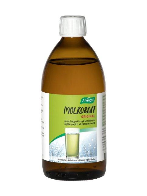 Molkosan-heravalmiste 500 ml