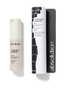 Absolution - La Solution + Pureté -seerumi 15 ml | Stockmann