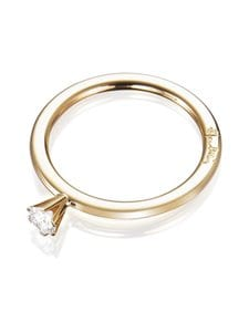 Efva Attling - High On Love Ring 0.19 ct -sormus - GOLD | Stockmann