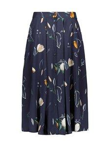 Uhana - Cotton Candy Skirt -hame - SUMMER WIND DARK BLUE | Stockmann