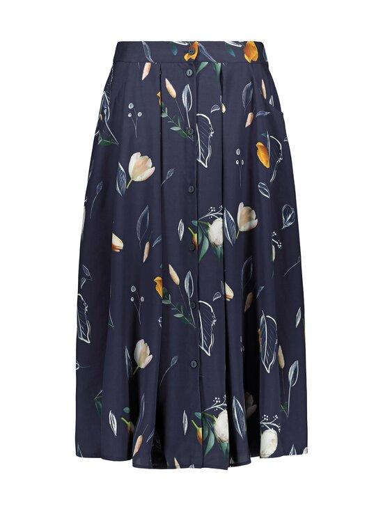 Uhana - Cotton Candy Skirt -hame - SUMMER WIND DARK BLUE | Stockmann - photo 1