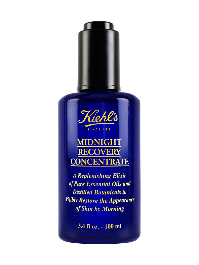 Midnight Recovery Concentrate -eliksiiri 100 ml