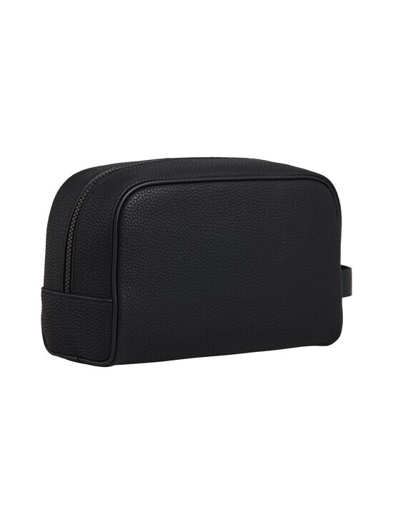 Tommy Hilfiger - Essential Washbag -toilettilaukku - BDS BLACK | Stockmann - photo 2