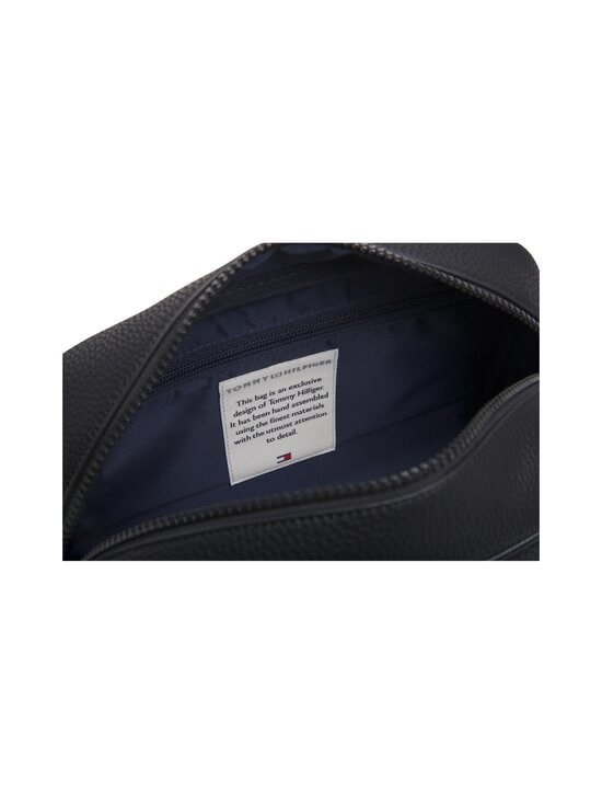 Tommy Hilfiger - Essential Washbag -toilettilaukku - BDS BLACK | Stockmann - photo 3