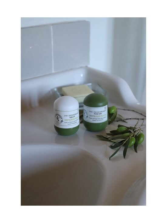 La Provencale Bio - 24h deodorant Soft -deodorantti 50 ml - GENTLE | Stockmann - photo 3