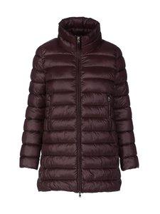 Emme Marella - Augusta Padded Jacket -takki - 001 BORDEAUX | Stockmann