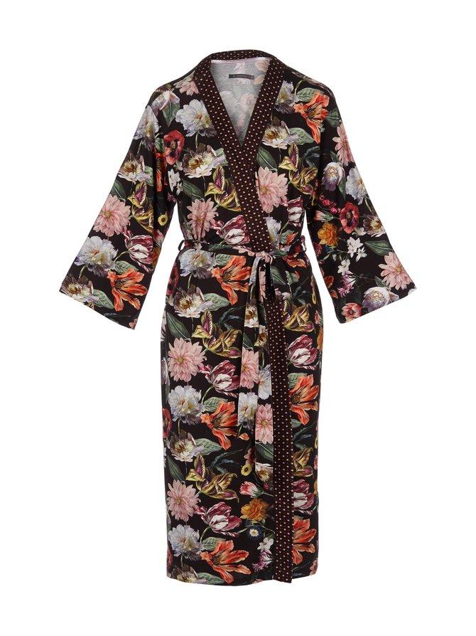 Kimono Sarai Filou -aamutakki