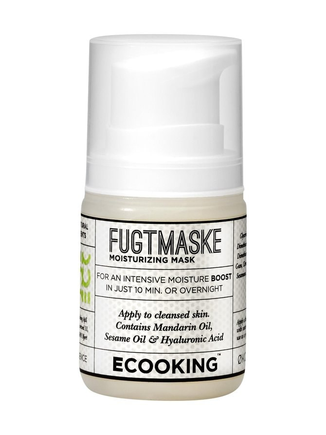 Moisturizing Mask -kosteuttava kasvonaamio 50 ml