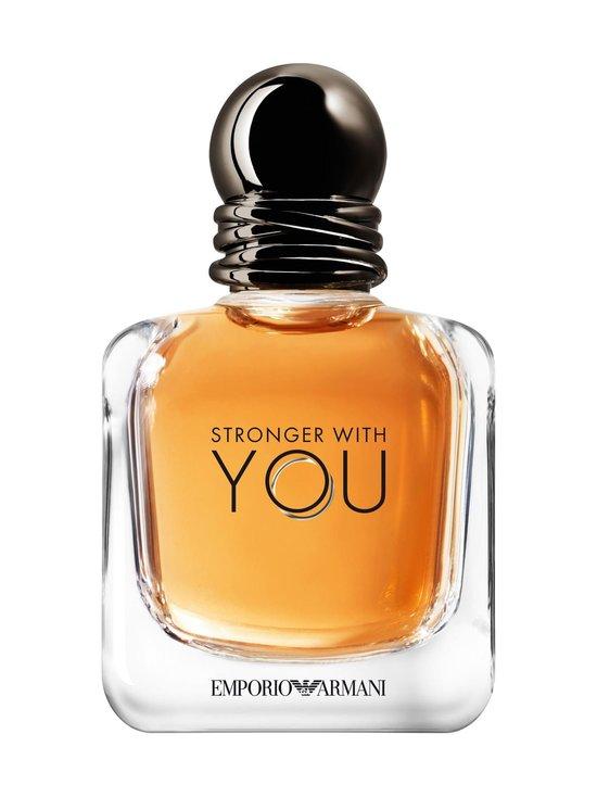 Armani - Stronger With You EdT -tuoksu - null | Stockmann - photo 2