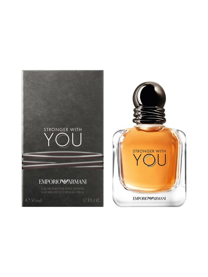 Stronger With You EdT -tuoksu