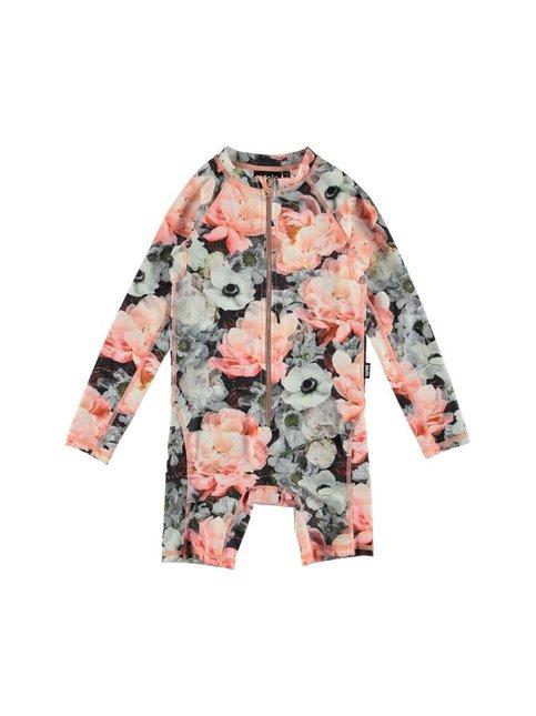 78df7e63373 Blossom (vaaleanpunainen) Molo Nadia -hattu 7S19Y302