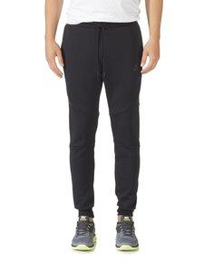 Nike - Tech Fleece -collegehousut - MUSTA | Stockmann