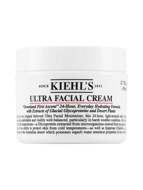 Kiehl's - Ultra Facial Cream -pitkäkestoinen kosteusvoide kaikille ihotyypeille 50 ml | Stockmann - photo 1