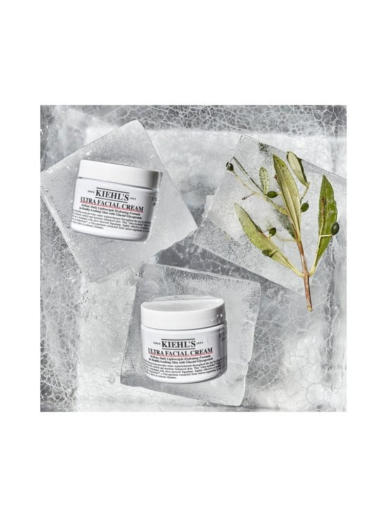 Kiehl's - Ultra Facial Cream -pitkäkestoinen kosteusvoide kaikille ihotyypeille 50 ml | Stockmann - photo 7