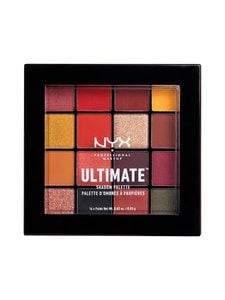 NYX Professional Makeup - Ultimate Shadow Palette -luomiväripaletti 13,3 g - null   Stockmann
