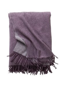 Urban Collective - Urban Recycled Wool -villahuopa 130 x 170 cm - KEEPSAKE LILAC (TUMMANLIILA) | Stockmann