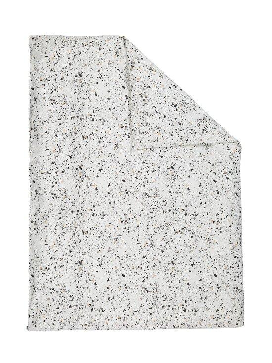 Casa Stockmann - Cuesta-pussilakana - SOFT WHITE/GRAY/WARM SAND/BLACK COMBO | Stockmann - photo 1