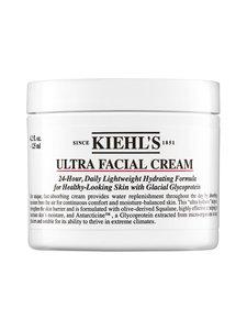 Kiehl's - Ultra Facial Cream -pitkäkestoinen kosteusvoide kaikille ihotyypeille 125 ml | Stockmann