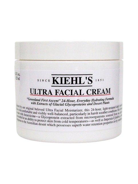 Ultra Facial Cream -kosteusvoide 125 ml