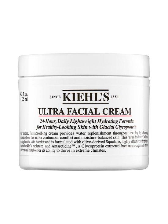Kiehl's - Ultra Facial Cream -pitkäkestoinen kosteusvoide kaikille ihotyypeille 125 ml   Stockmann - photo 1