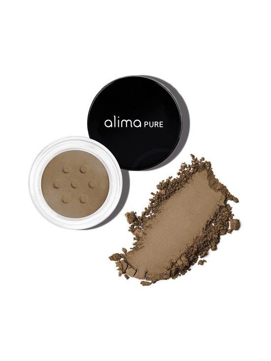 Alima Pure - Satin Matte Eyeshadow -luomiväri - MAHOGANY | Stockmann - photo 1