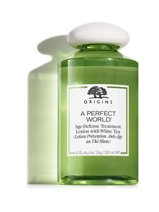 Origins - A Perfect World Age-defence treatment lotion with White Tea -emulsio 150 ml - null   Stockmann