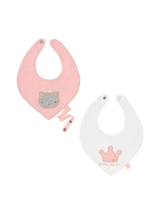Mayoral - Huivi 2-pack - 75 BLUSH | Stockmann - photo 1