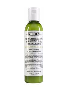 Kiehl's - Olive & Avocado Leave-in Oil-in-Cream -hoitoöljy 180 ml - null | Stockmann