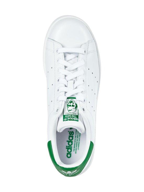 adidas Originals - Stan Smith -tennarit - VALKOINEN/VIHREÄ | Stockmann - photo 2