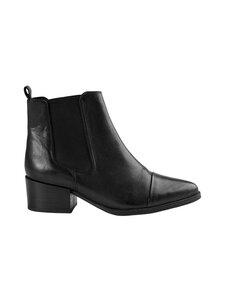 PAVEMENT - Parker Leather Ankle Boots -nahkanilkkurit - 020 BLACK | Stockmann
