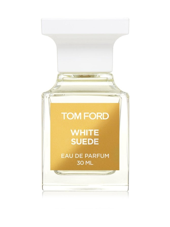 Private Blend White Suede EdP -tuoksu 30 ml