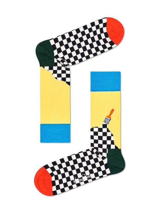 Happy Socks - Paint-sukat - 6300 MULTI | Stockmann - photo 1