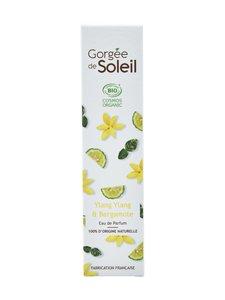 Gorgee de Soleil - Ylang Ylang & Beramote EdP -tuoksu 50 ml | Stockmann