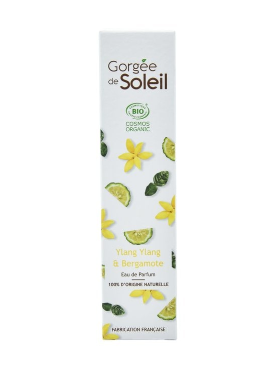 Gorgee de Soleil - Ylang Ylang & Beramote EdP -tuoksu 50 ml - NOCOL | Stockmann - photo 1