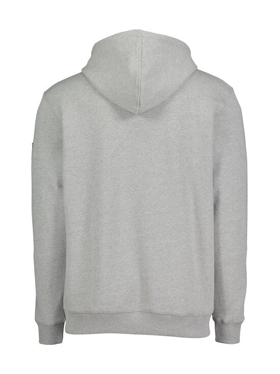Makia - Symbol Hooded Sweatshirt -huppari - 923 GREY | Stockmann - photo 2