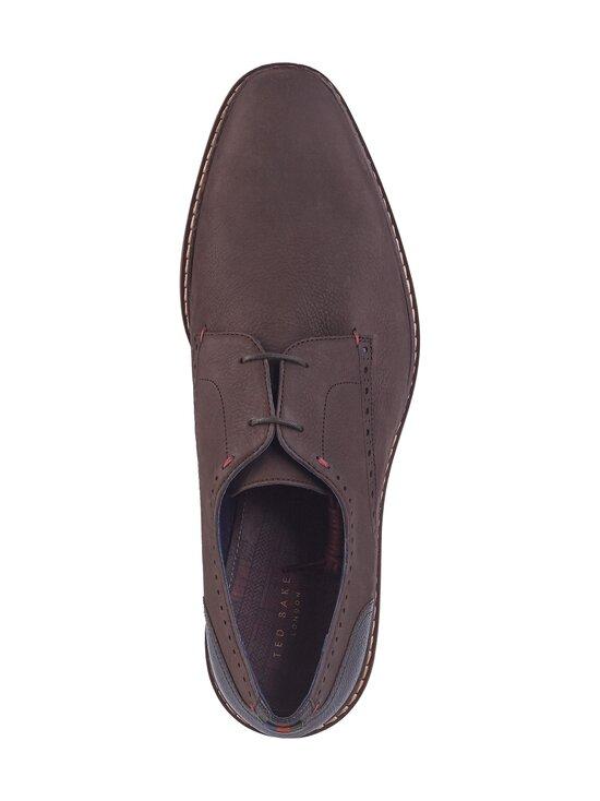 Ted Baker London - Eizzg Derby Shoe -nahkakengät - 25 BROWN   Stockmann - photo 2