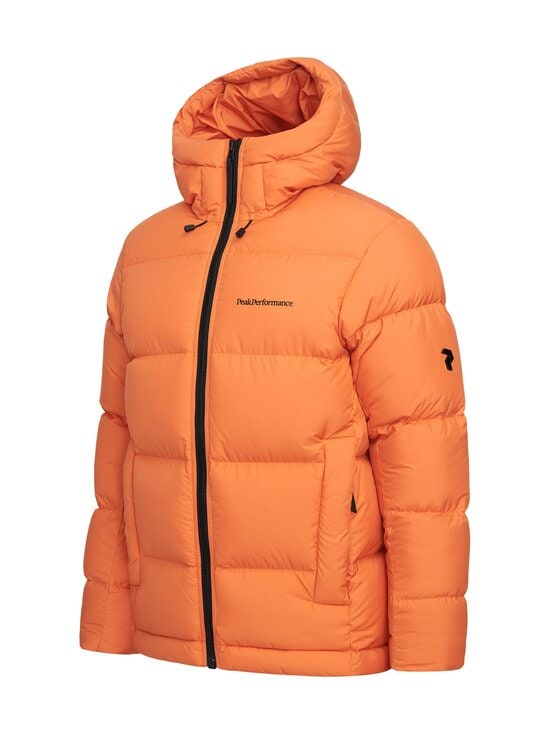 Peak Performance - M Rivel -untuvatakki - 86X ORANGE ALTITUDE | Stockmann - photo 3