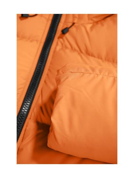 Peak Performance - M Rivel -untuvatakki - 86X ORANGE ALTITUDE | Stockmann - photo 4