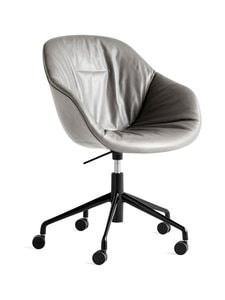 HAY - About A Chair AAC153 Soft -tuoli - GREY   Stockmann