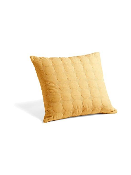 HAY - Mega Dot -tyynynpäällinen - MUSTARD   Stockmann - photo 1