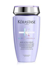Kerastase - Bain Ultra-Violet -hopeashampoo 250 ml | Stockmann
