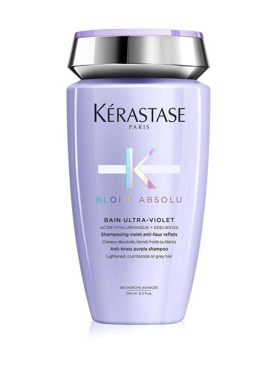 Kerastase - Bain Ultra-Violet -hopeashampoo 250 ml - NOCOL | Stockmann - photo 1